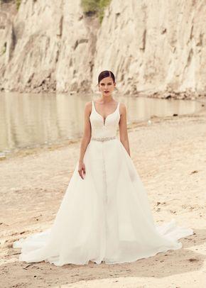 Style #2120, Mikaella Bridal