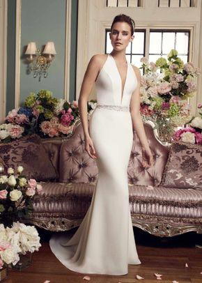 Style 2150, Mikaella Bridal