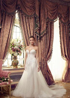 Style 2152, Mikaella Bridal