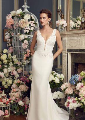 Style 2156, Mikaella Bridal
