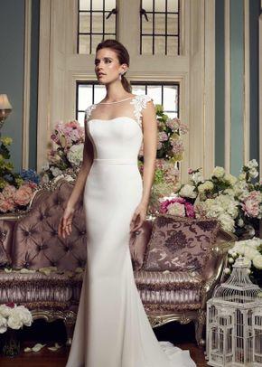 Style 2160, Mikaella Bridal
