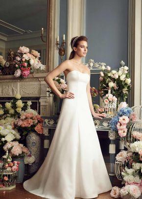 Style 2166, Mikaella Bridal