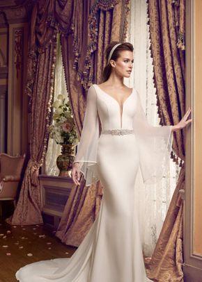 Style 2169, Mikaella Bridal
