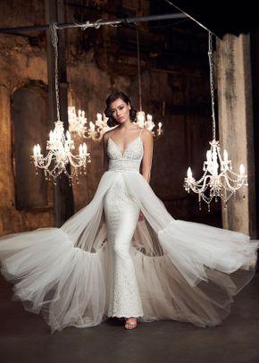 Style 2301, Mikaella Bridal