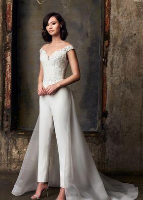 Style 2304, Mikaella Bridal