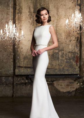 Style 2305, Mikaella Bridal