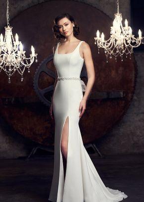 Style 2309, Mikaella Bridal
