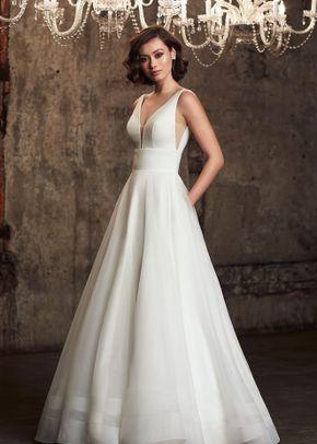 Style 2310, Mikaella Bridal