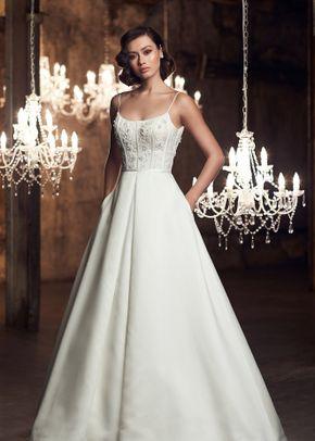 Style 2311, Mikaella Bridal