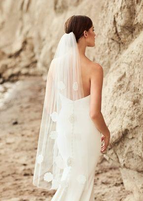 Style #VM470F, Mikaella Bridal