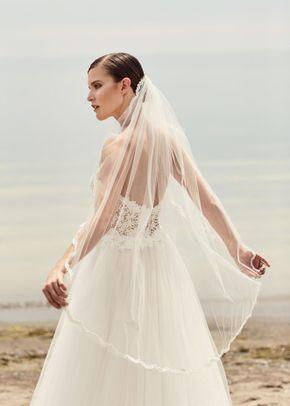 Style #VM472F, Mikaella Bridal