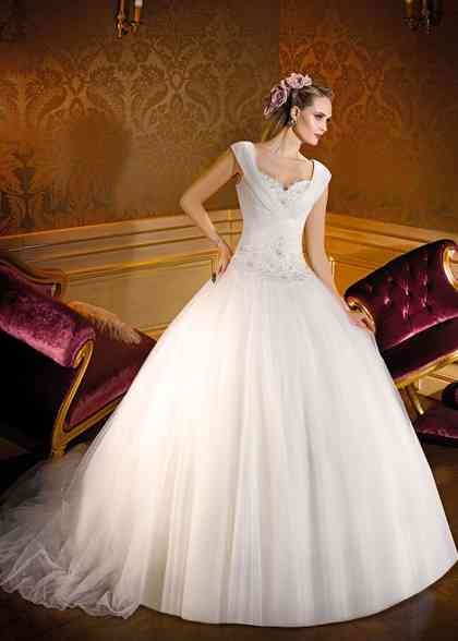 171-01, Miss Kelly By Sposa Group Italia