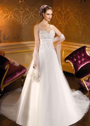 Style 2161, Mikaella Bridal