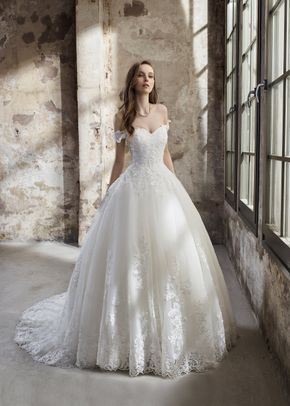 201-04, Miss Kelly By Sposa Group Italia