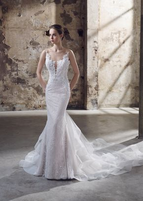 201-15, Miss Kelly By Sposa Group Italia