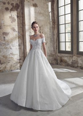 201-20, Miss Kelly By Sposa Group Italia