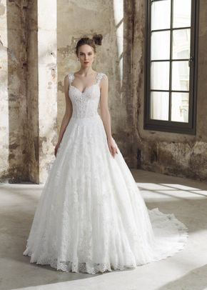 201-25, Miss Kelly By Sposa Group Italia