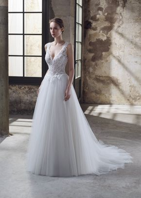 201-28, Miss Kelly By Sposa Group Italia