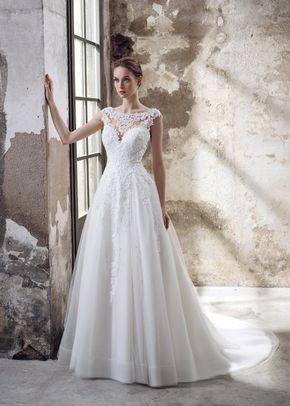 201-30, Miss Kelly By Sposa Group Italia