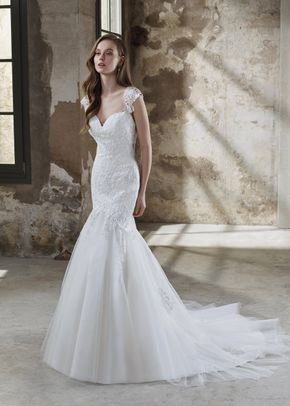 201-34, Miss Kelly By Sposa Group Italia
