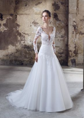 201-38, Miss Kelly By Sposa Group Italia