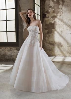 201-42, Miss Kelly By Sposa Group Italia