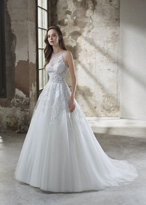 201-43, Miss Kelly By Sposa Group Italia
