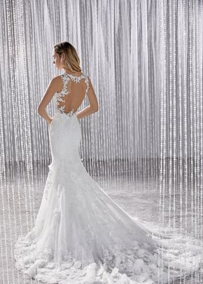 206-03, Miss Kelly By Sposa Group Italia