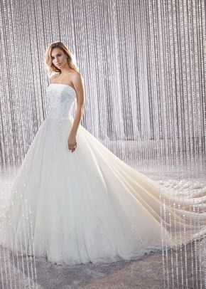 206-04, Miss Kelly By Sposa Group Italia