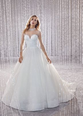 206-08, Miss Kelly By Sposa Group Italia