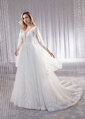 206-10, Miss Kelly By Sposa Group Italia