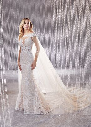 206-15, Miss Kelly By Sposa Group Italia