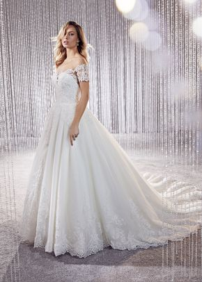 206-16, Miss Kelly By Sposa Group Italia