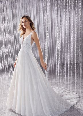 206-17, Miss Kelly By Sposa Group Italia