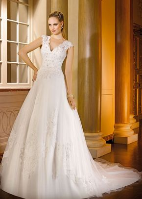 171-32, Miss Kelly By The Sposa Group Italia