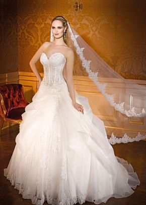 171-36, Miss Kelly By The Sposa Group Italia