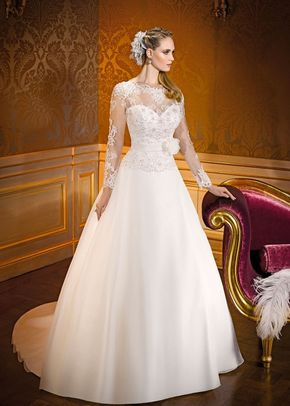 171-38, Miss Kelly By The Sposa Group Italia