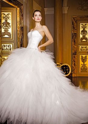 171-51, Miss Kelly By The Sposa Group Italia