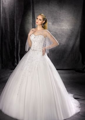 176-17, Miss Kelly By The Sposa Group Italia