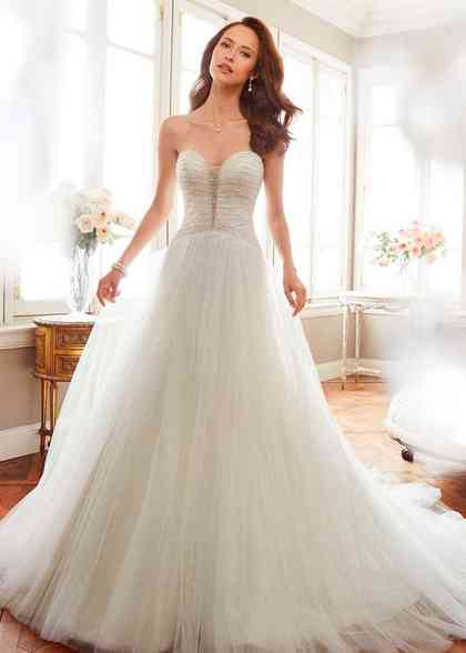 Y11703 - COLETTE, Mon Cheri Bridals