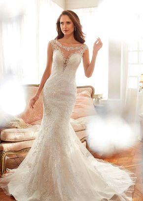 Jewel Style JS3776, David's Bridal