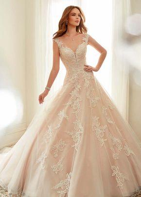 Y11705 - ESTELLE, Mon Cheri Bridals