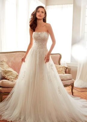 Y11706 - HARRIET, Mon Cheri Bridals