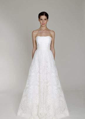 BL1322, Monique Lhuillier