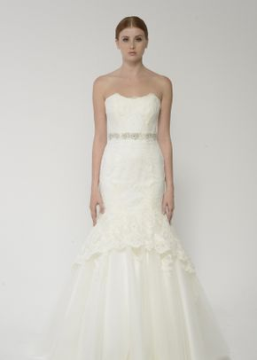 BL1415, Monique Lhuillier
