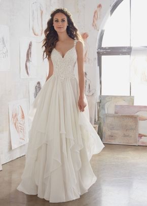 Mary, Mori Lee