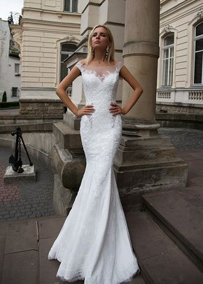 206-11, Miss Kelly By The Sposa Group Italia