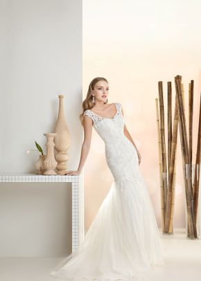 Shayla, Maggie Sottero