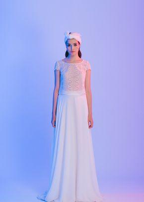 Emilia Top - Kahlo Skirt , Otaduy