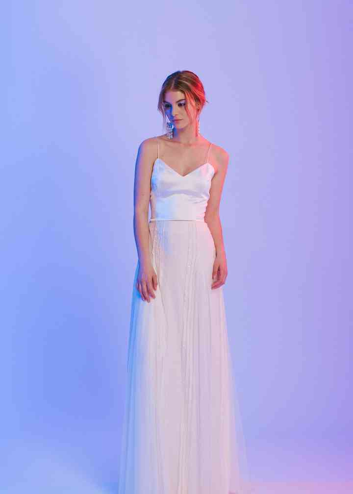 Grace Top - Kelly Skirt, Otaduy